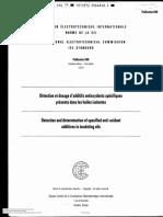 IEC 60666-1979