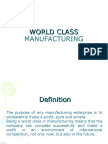 World_Class_Manufacturing
