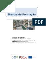 Manual UFCD 8984