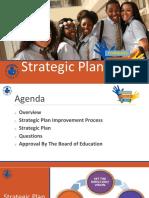 10.22.2020 Rochester CSD Strategic Plan Presentation to the BOE