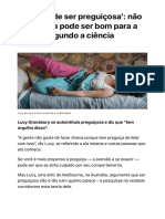 'Orgulho de ser preguiçosa'_ não fazer nada pode ser bom para a saúde, segundo a.pdf
