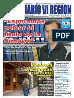 Diario 8 Nov