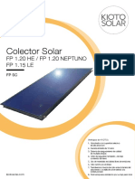 KIOTO_SOLAR_DB_FP120_ES_110914