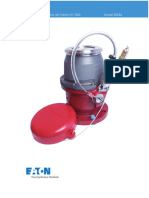60554 Hydrant Pit Valve Product