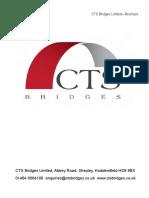 CTS Bridges - Brochure