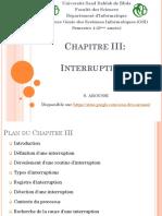 chapitreiiiinterruptions-140504153211-phpapp01