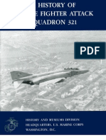 A History of Marine Fighter Attack Squadron 321