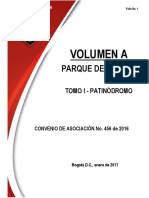 Tomo I - Patinodromo