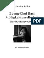 philosophie_han_muedigkeitsgesellschaft