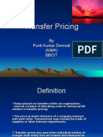 24312282 Transfer Pricing Ppt
