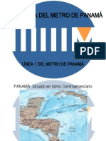 1.METRO PANAMA