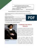 Guia Clase 8 Historia