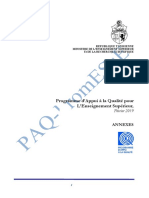Annexe 1-b annexes MPO PAQ PromESSE Version Feěvrier 2019