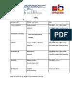 Libros 2º ESO 2020-21