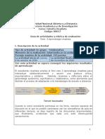 Guia de actividades y Rúbrica de evaluación - Reto 3 Aprendizaje Unadista.docx