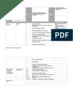 Ficha Descripción de Puestos ejemplo Asistente RRHH