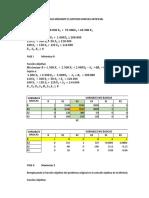 SOLUCION DEL MODELO MEDIANTE EL METODO SIMPLEX ARTIFICIAL.xlsx