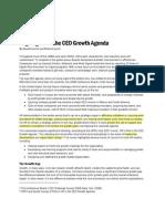 Aligning HR to Growth Agenda