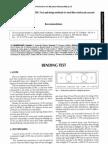 RILEM TC 162-TDF Test and design methods for steel fibre reinforced concrete