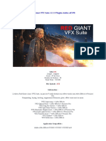 Red Giant VFX Suite v1.5.2 Plugins Adobe AE-PR