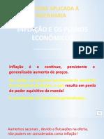 INFLAÇÃO E OS PLANOS ECONOMICOS 1986 A 1991 [Salvo automaticamente].pptx