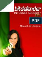 BitDefender_IS_2011_UserGuide_ro