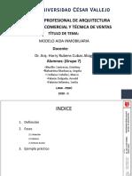 UCV- VENTAS- GRUPO 7- MODELO AIDA INMOBILIARIA