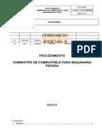 PROCEDIMIENTO ABASTECIMIENTO DE COMBUSTIBLES EN OBRA.docx