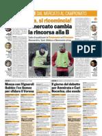 La Gazzetta Dello Sport 05-02-11
