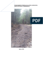 Plan de manejo y aprovechamiento forestal Guasca_1