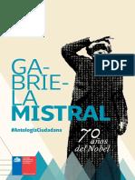 Gabriela Mistral - Antología .pdf