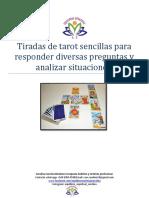 Tiradas de tarot sencillas para responder diversas preguntas y analizar situaciones-convertido (1).pdf
