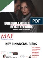 FRM - Group Assignment I - MAPI