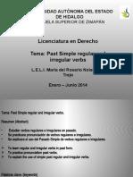 Past simple regular and irregular verbs.pptx