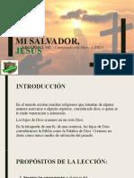 L2 M2 - CCD L1 - MI SALVADOR, JESÚS Online completo.pptx