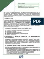 INSTRUCTIVO PRUEBAS DIAGNOSTICAS DE CAMPO PARA TUBERCULOSIS BOVINA GR-I-TBC-SA-002