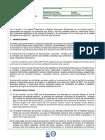 PRA-SPA-I-015 V.1