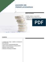IAS 29 - Relatório Financeiro em Economias Hiperinflacionárias