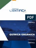 SEMANA 05 ALICÍCLICOS-PROPIEDADES QUÍMICAS