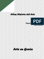 Diapositivas Atlas del Arte