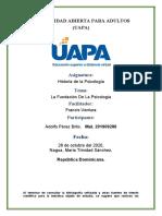 Tarea III Historia de la Psicologia.docx