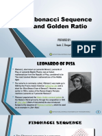 Fibonacci and Golden Ratio-LESSON 4