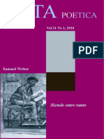 Riendo entre tanto. Acta Poética, Vol.31, No 1, 2010.pdf