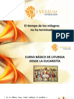 3 Introduccion a la liturgia Sesion III