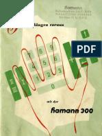 Hamann_300_Bedienungsanleitung