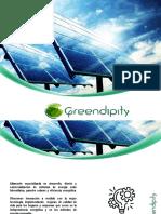 Greendipity