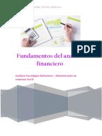 analisis financiero 1