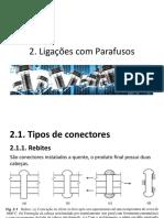 02_Ligacoes_Parafusadas