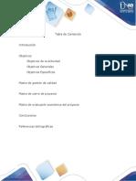 Matrices Fase 5 M