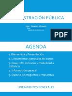 Administración Pública 180720 -
